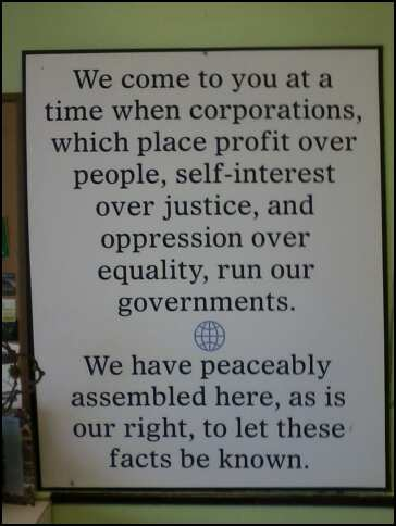 © 2012 S. D. Stewart, Sign at Veggie Garden Restaurant, Richardson, TX