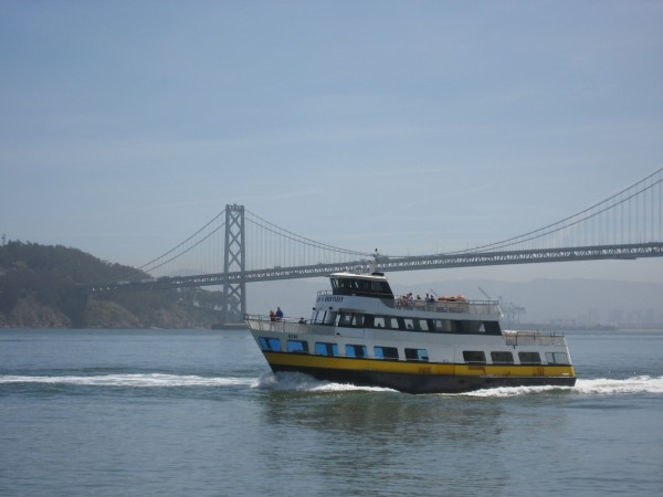 © 2012 S. D. Stewart, San Francisco Bay
