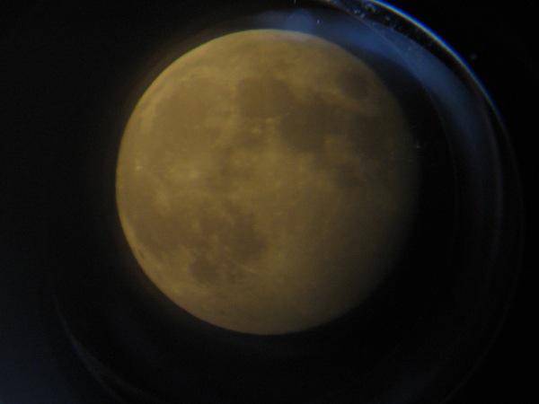 © 2012 S. D. Stewart, Blue moon