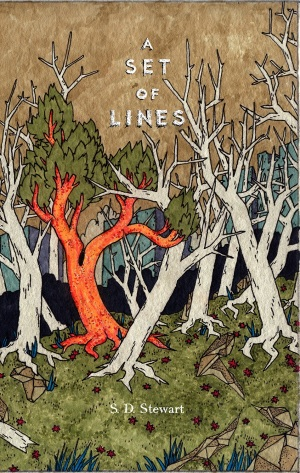 A Set of Lines front cover